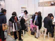 東京インターナショナル・ギフトショー 2010 2