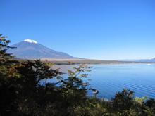 富士山!1