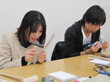 手作り体験!3