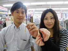 手作り指輪相談会開催!